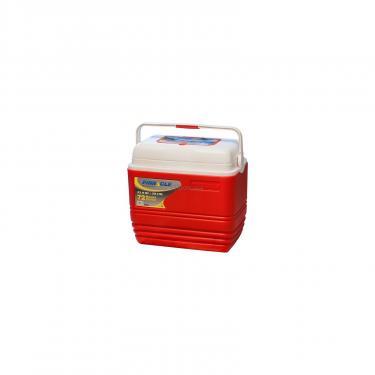 Термобокс Pinnacle Eskimo Primero 32 л Red (8906053369700RED) - фото 1