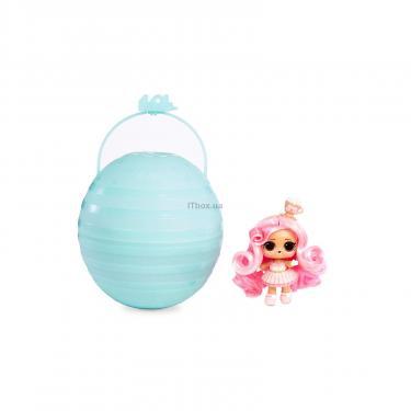 Кукла L.O.L. Surprise! S6 W1 Hairvibes Модные Прически Фото 2