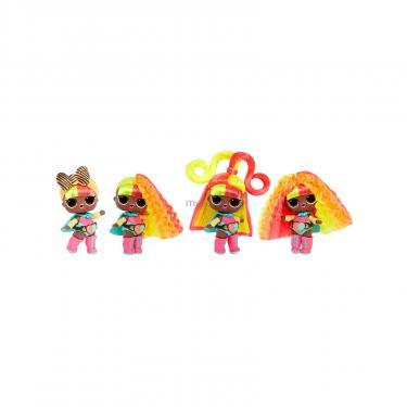 Кукла L.O.L. Surprise! S6 W1 Hairvibes Модные Прически Фото 3