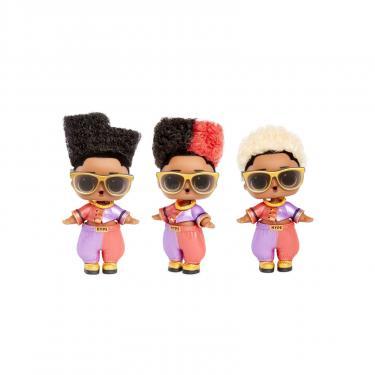 Кукла L.O.L. Surprise! S6 W1 Hairvibes Модные Прически Фото 4