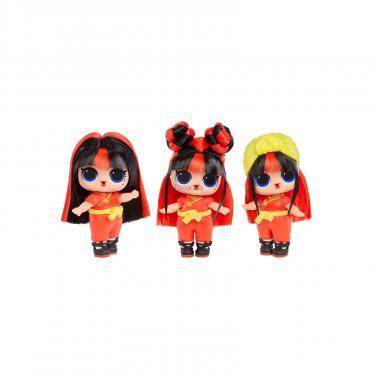 Кукла L.O.L. Surprise! S6 W1 Hairvibes Модные Прически Фото 5
