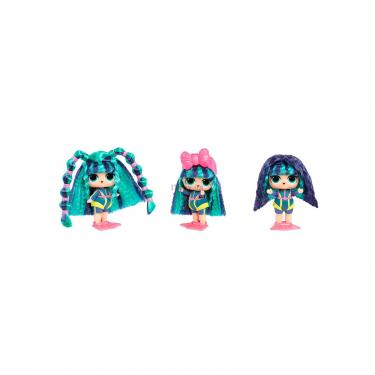 Кукла L.O.L. Surprise! S6 W1 Hairvibes Модные Прически Фото 6