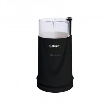 Кофемолка SATURN ST-CM1230 Black - фото 1