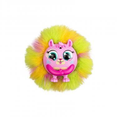 Интерактивная игрушка Tiny Furries Пушистик Лулу (звук) Фото