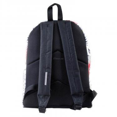 Рюкзак шкільний Yes ST-15 Crazy 17 (553976) - фото 6