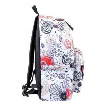 Рюкзак шкільний Yes ST-15 Crazy 17 (553976) - фото 7