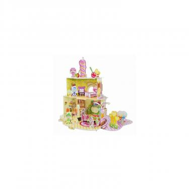 Пазл Melissa&Doug 3D Будиночок солодощів Фото 1