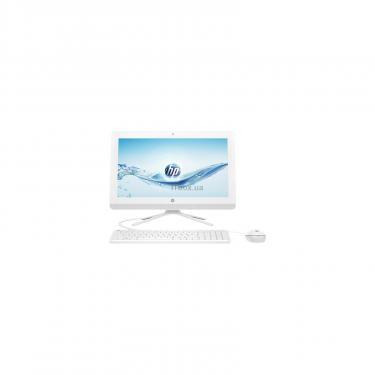 Компьютер HP 20-c433ur AiO / i3-7130U Фото