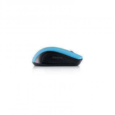 Мышка Modecom MC-WM9 Wireless Black-Blue Фото 3