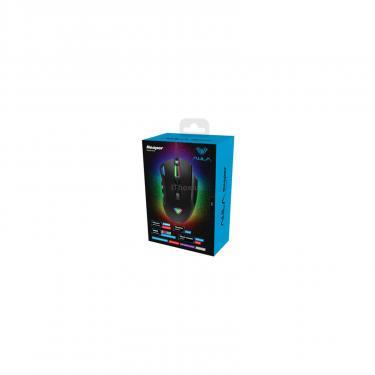 Мышка Aula Reaper Black Фото 1