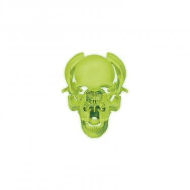 Пазл 4D Master Объемная анатомическая модель Череп человека светя Фото 2