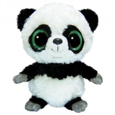 Мягкая игрушка Aurora Yoo Hoo Панда сияющие глаза 23 см Фото