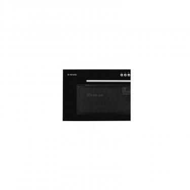 Вытяжка кухонная Minola HBI 7664 BL GLASS 1000 LED Line Фото 5