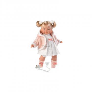 Кукла Llorens плачущая Roberta, 33 см Фото