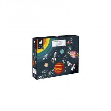Пазл Janod Солнечная система Фото