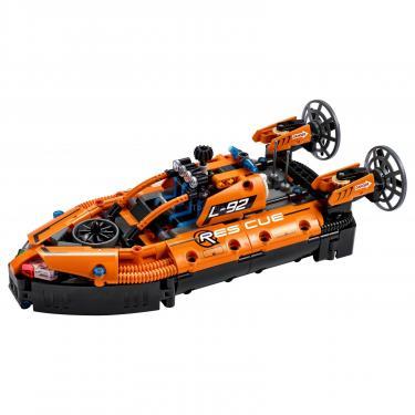 Конструктор LEGO Technic Спасательный аппарат на воздушной подушке Фото 1