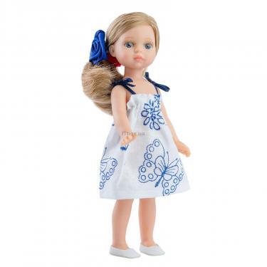 Кукла Paola Reina Валерия мини Фото
