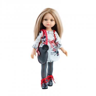 Кукла Paola Reina Карла Фото