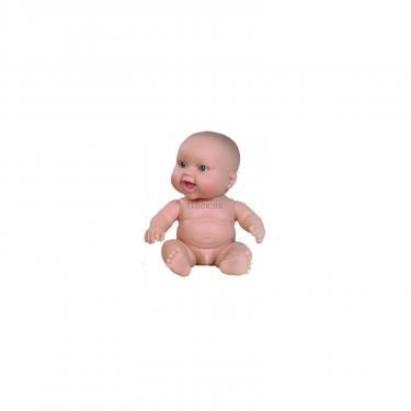 Пупс Paola Reina мальчик без одежды Фото