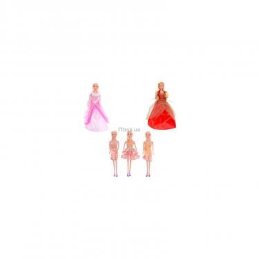 Игровой набор Bambi Домик для кукол Фото 1