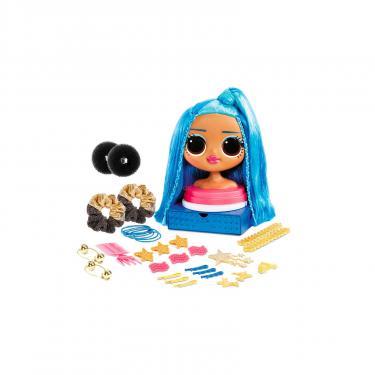 Кукла L.O.L. Surprise! манекен серии O.M.G. - Леди-Независимость Фото 1