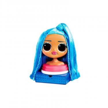 Кукла L.O.L. Surprise! манекен серии O.M.G. - Леди-Независимость Фото 2
