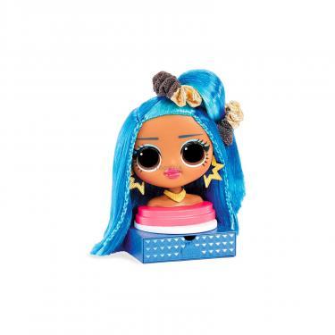 Кукла L.O.L. Surprise! манекен серии O.M.G. - Леди-Независимость Фото 3
