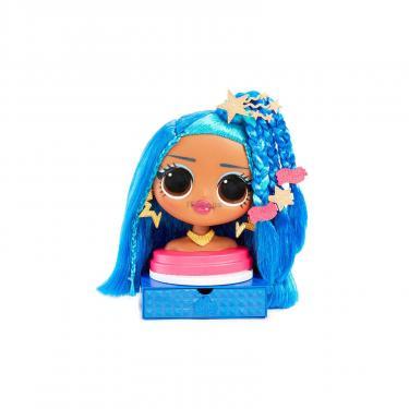Кукла L.O.L. Surprise! манекен серии O.M.G. - Леди-Независимость Фото 4
