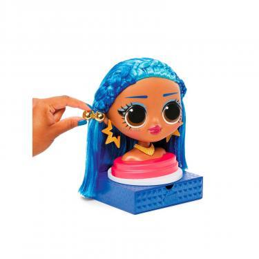 Кукла L.O.L. Surprise! манекен серии O.M.G. - Леди-Независимость Фото 5