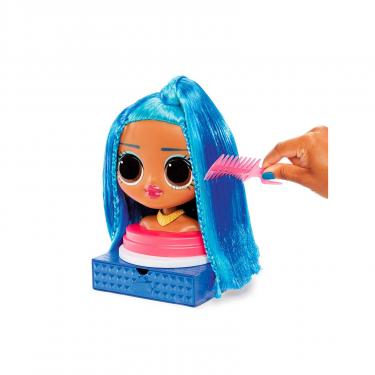 Кукла L.O.L. Surprise! манекен серии O.M.G. - Леди-Независимость Фото 6