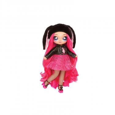 Кукла Na! Na! Na! Surprise Большой сюрприз Черный Фото 1