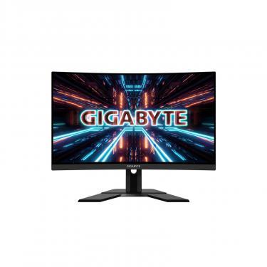 Монитор Gigabyte G27FC A Gaming Monitor Фото