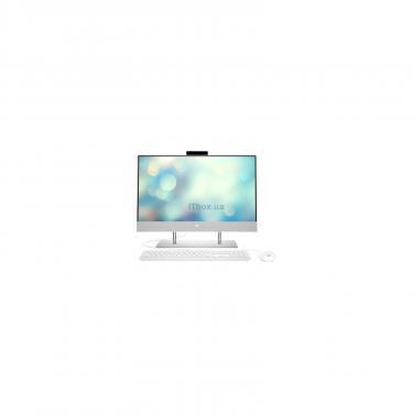 Компьютер HP 24-dp0072ua AiO / Ryzen5 4500U Фото