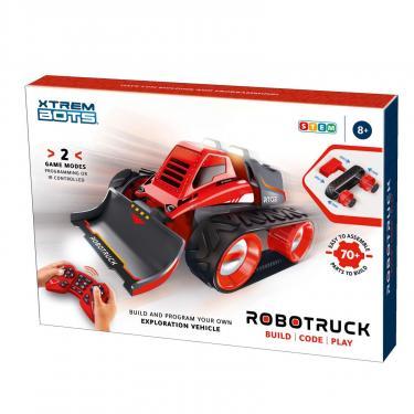 Интерактивная игрушка Blue Rocket Робот Robotruck STEM Фото 1