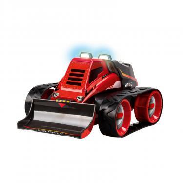 Интерактивная игрушка Blue Rocket Робот Robotruck STEM Фото 2