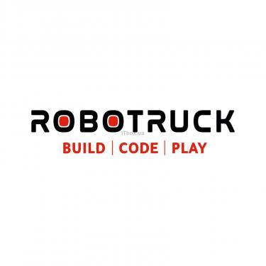 Интерактивная игрушка Blue Rocket Робот Robotruck STEM Фото 4