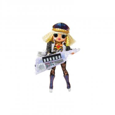 Кукла L.O.L. Surprise! O.M.G. Remix Rock - Королева сцены Фото 2