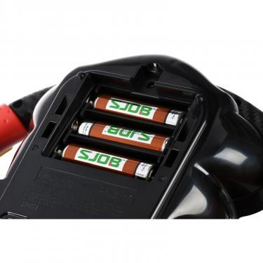 Интерактивная игрушка Ekids Руль музыкальный Disney Cars, Молния McQueen, MP3 Фото 2