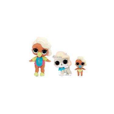 "Кукла L.O.L. Surprise! серии ""Color Change"" Сюрприз Фото 6"