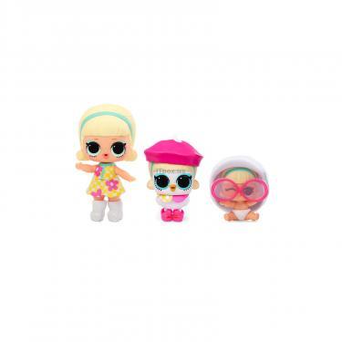 "Кукла L.O.L. Surprise! серии ""Color Change"" Сюрприз Фото 7"