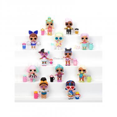 "Кукла L.O.L. Surprise! серии ""Color Change"" Сюрприз Фото 8"