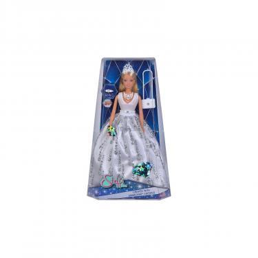 Кукла Simba Штеффи Делюкс Бриллиантовый блеск с аксессуарами Фото 2