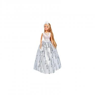 Кукла Simba Штеффи Делюкс Бриллиантовый блеск с аксессуарами Фото