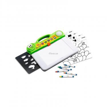 Интерактивная игрушка VTech учебный планшет DigiArt Рисуй по огоньках Фото 10