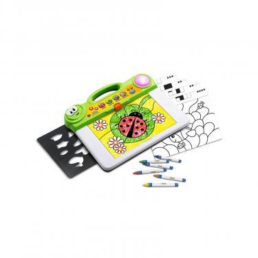 Интерактивная игрушка VTech учебный планшет DigiArt Рисуй по огоньках Фото 11