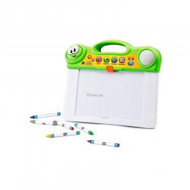 Интерактивная игрушка VTech учебный планшет DigiArt Рисуй по огоньках Фото 5