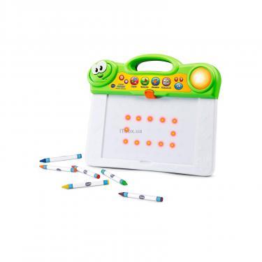 Интерактивная игрушка VTech учебный планшет DigiArt Рисуй по огоньках Фото 6