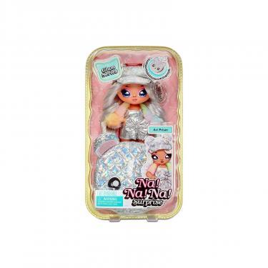 Кукла Na! Na! Na! Surprise Glam с куклой Эрай Призм Фото 2