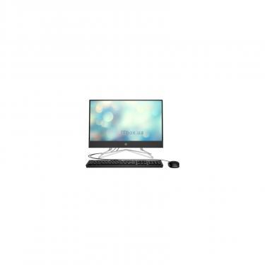 Компьютер HP 22-df0046ua AiO IPS / Pentium J5040 Фото