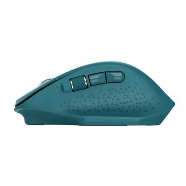 Мышка Trust Ozaa Rechargeable Wireless Blue Фото 3